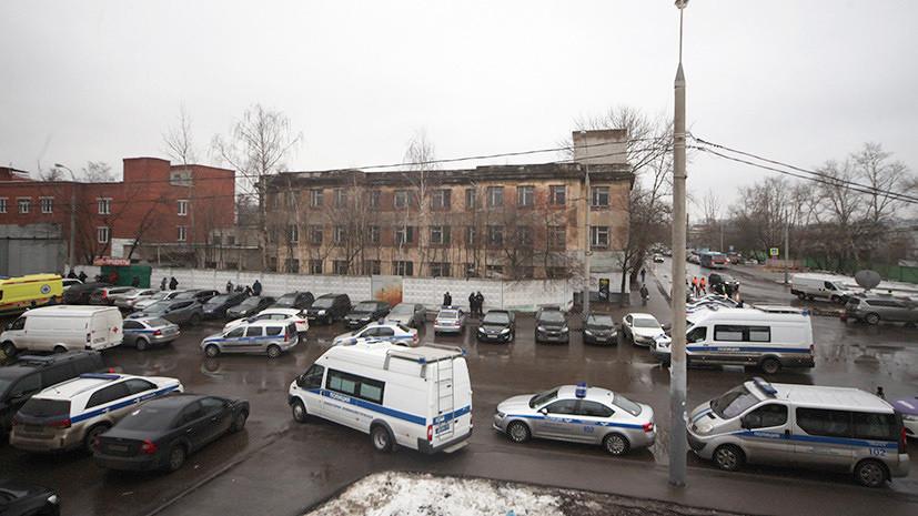 «Буду биться до конца»: что известно об открывшем огонь на фабрике «Меньшевик» Илье Аверьянове