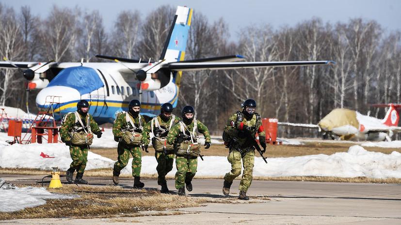 Подмосковные «витязи»: какие задачи способны выполнять бойцы легендарного спецподразделения