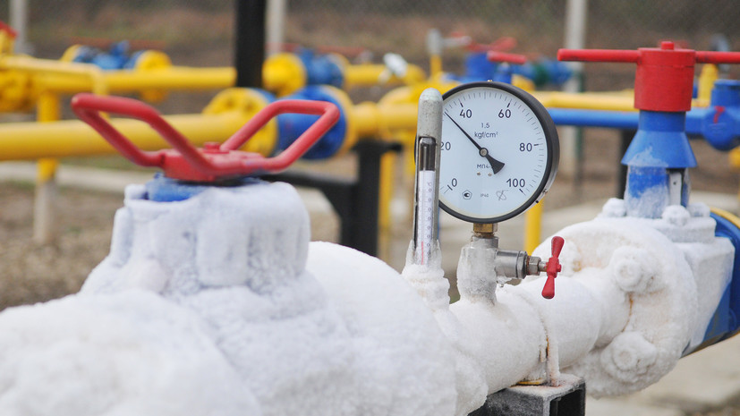 «Блеф и попытка сохранить лицо»: в России ответили на слова Порошенко о готовности закупать только «честный» газ