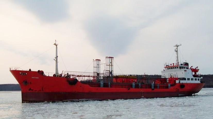 «Это было бы полным безумием»: в России опровергли сообщения о поставках нефти КНДР в обход санкций