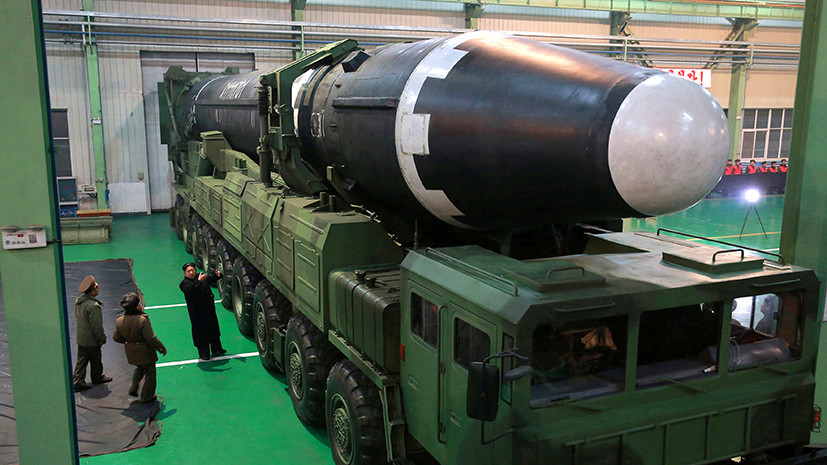 «Никому не верят, кроме России»: в Госдуме заявили о готовности КНДР вести переговоры с США при участии Москвы
