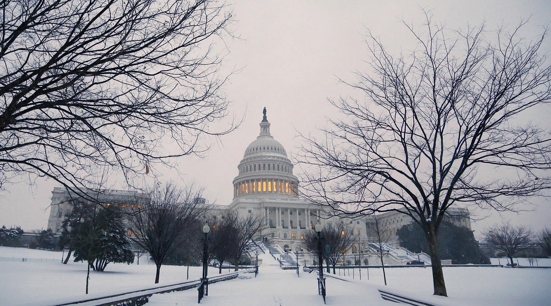 Оливер Стоун о разногласиях в Вашингтоне и политиках будущего