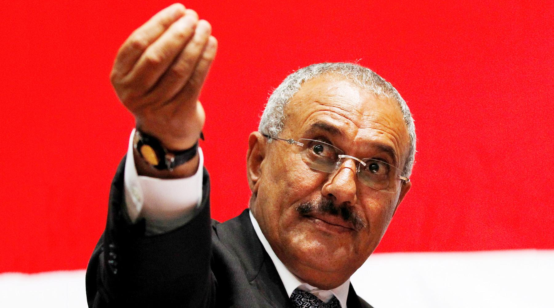Источники сообщили о гибели экс-президента Йемена в стычке с хуситами