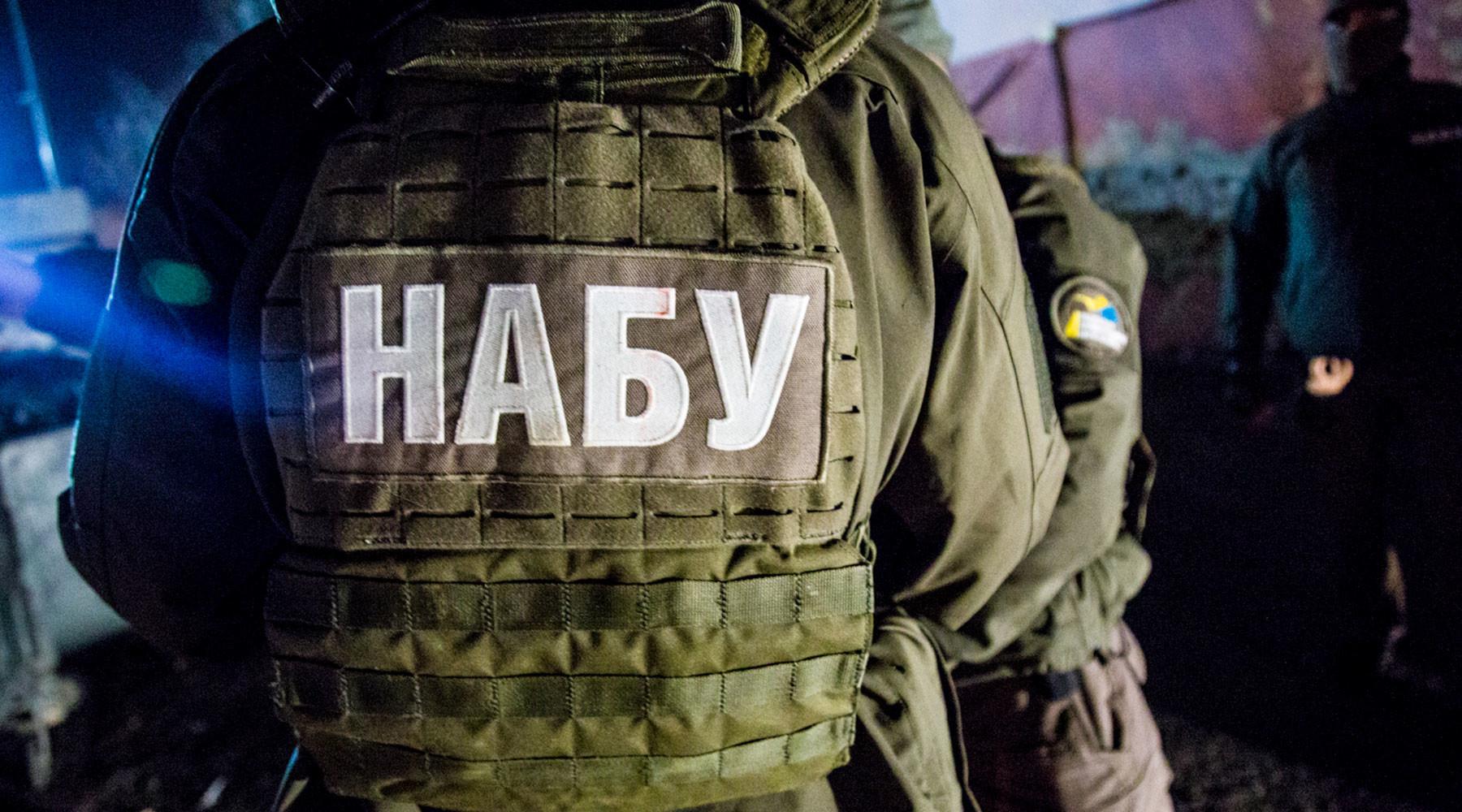 как далеко может зайти конфликт между украинскими силовыми ведомствами»