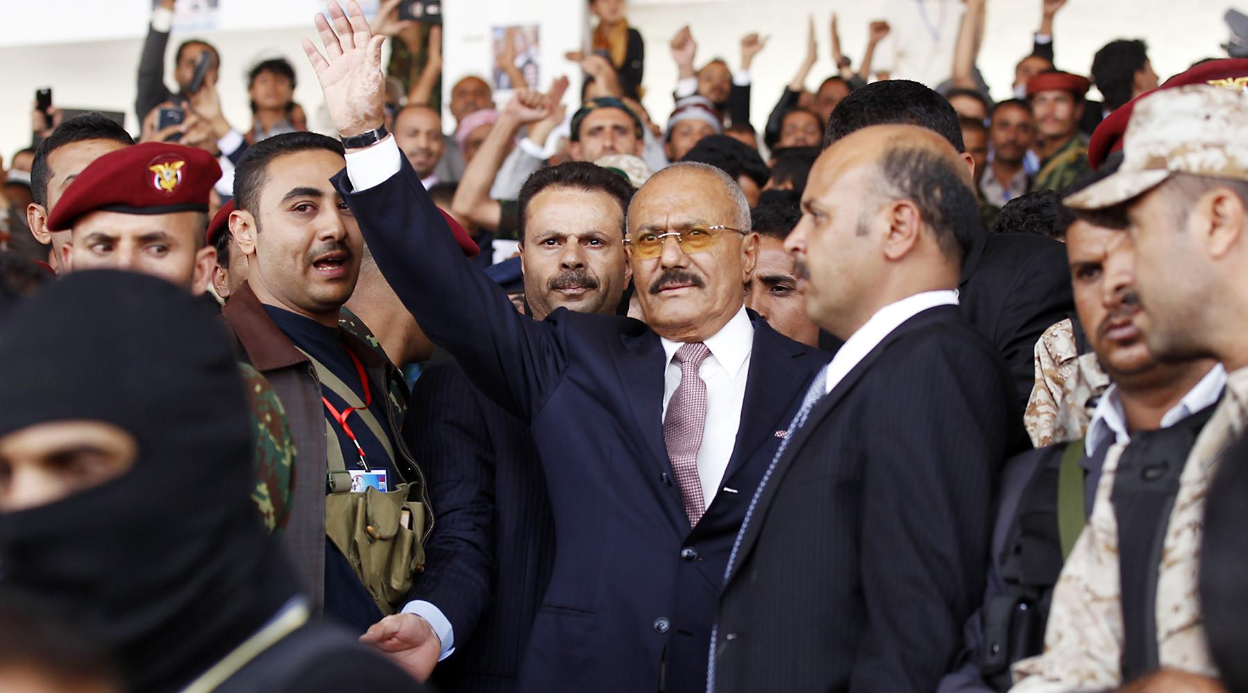 Закончится  ли конфликт в Йемене с гибелью экс-президента