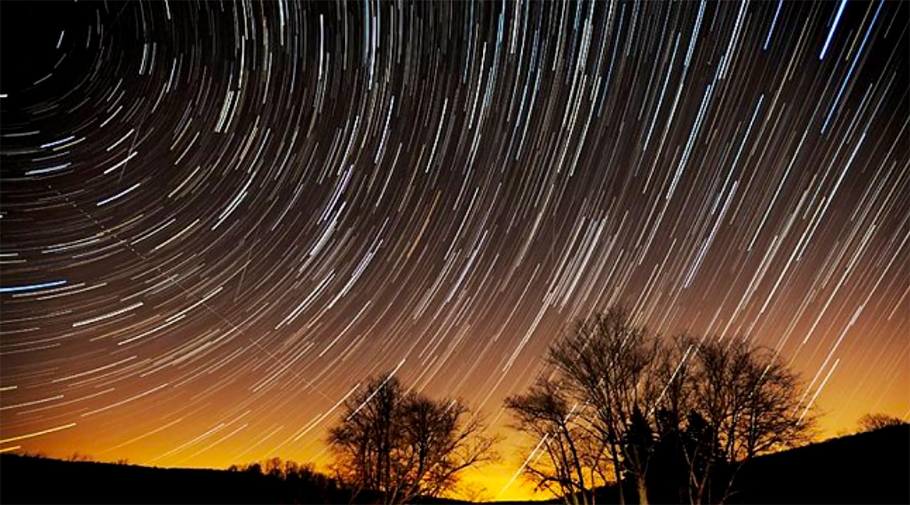 8 уникальных астрономических явлений»