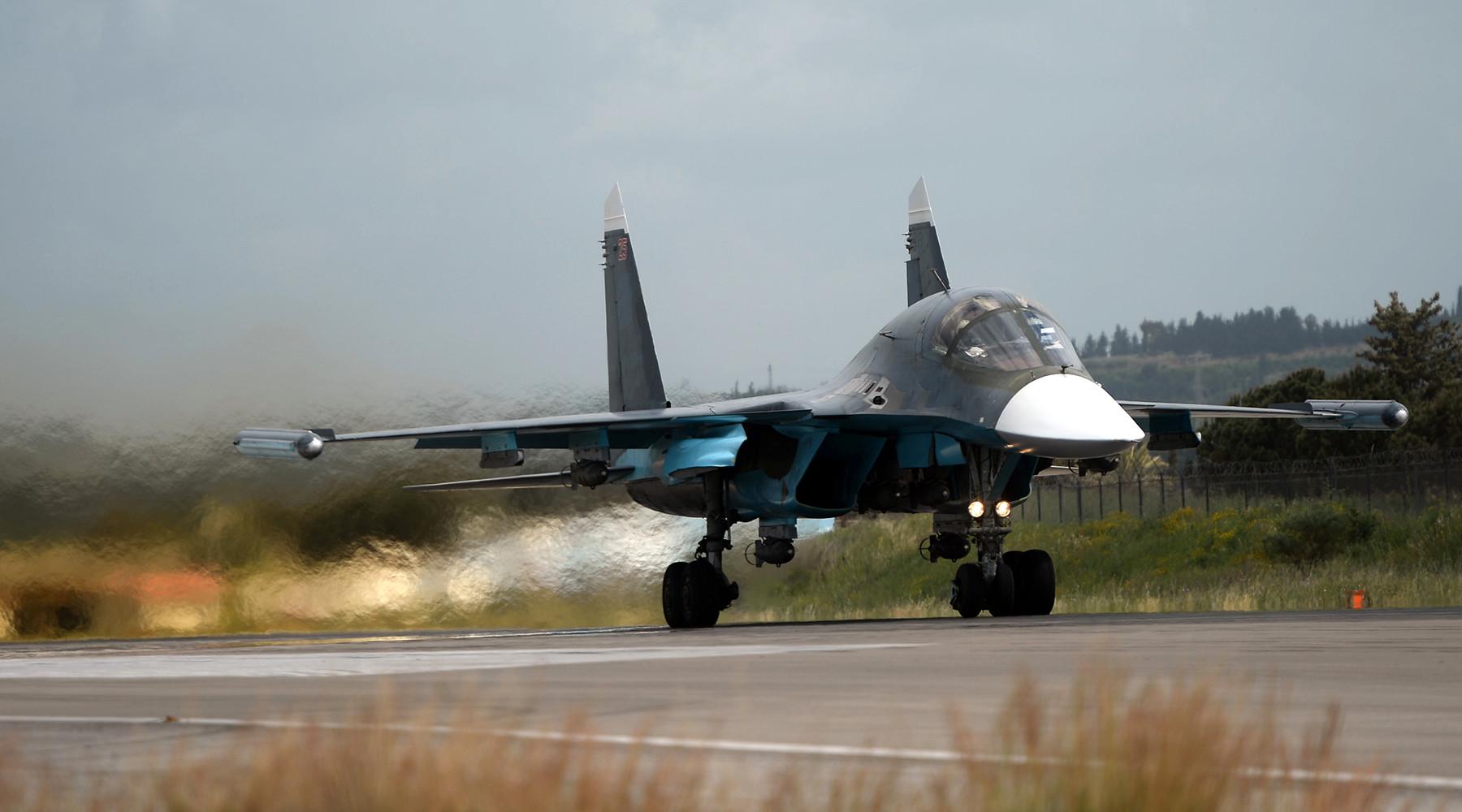 «Подконтрольной боевикам территории больше нет»: Генштаб ВС России заявил о полном освобождении Сирии от ИГ