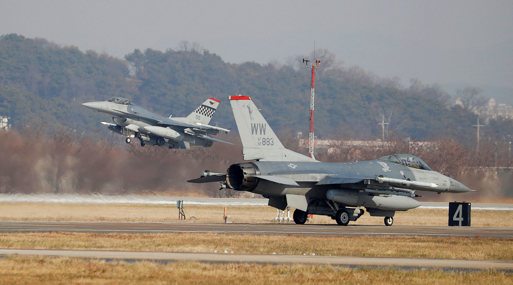 «Фитиль ядерной войны»: в КНДР заявили о неизбежности военного конфликта с США