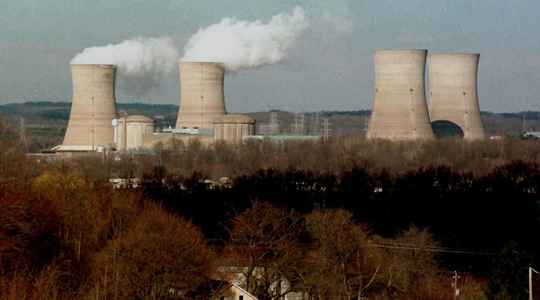 Штаты готовы потратить $400 млн на обновление и развитие атомной энергетики страны