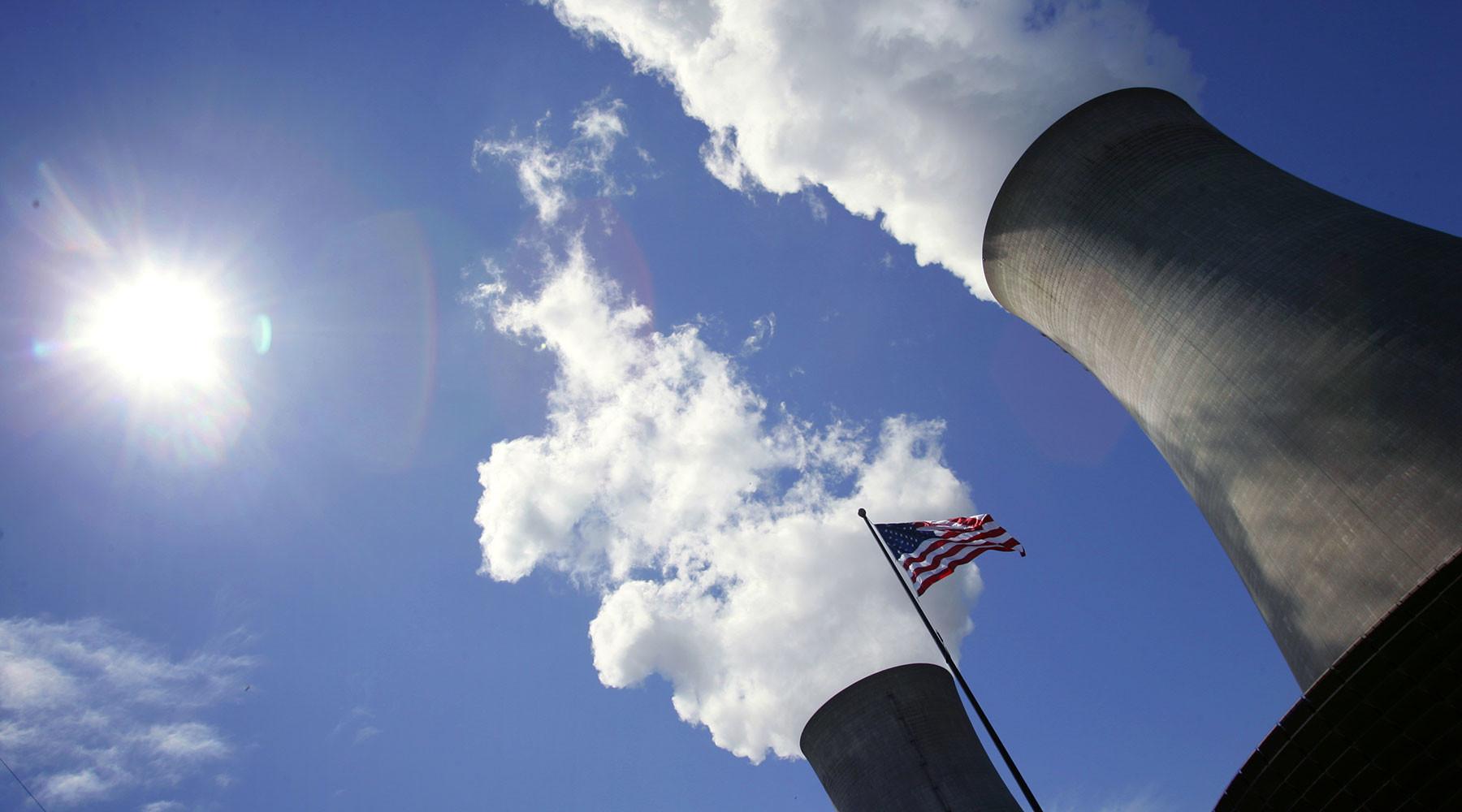 Штаты готовы потратить $400 млн на обновление и развитие атомной энергетики страны»