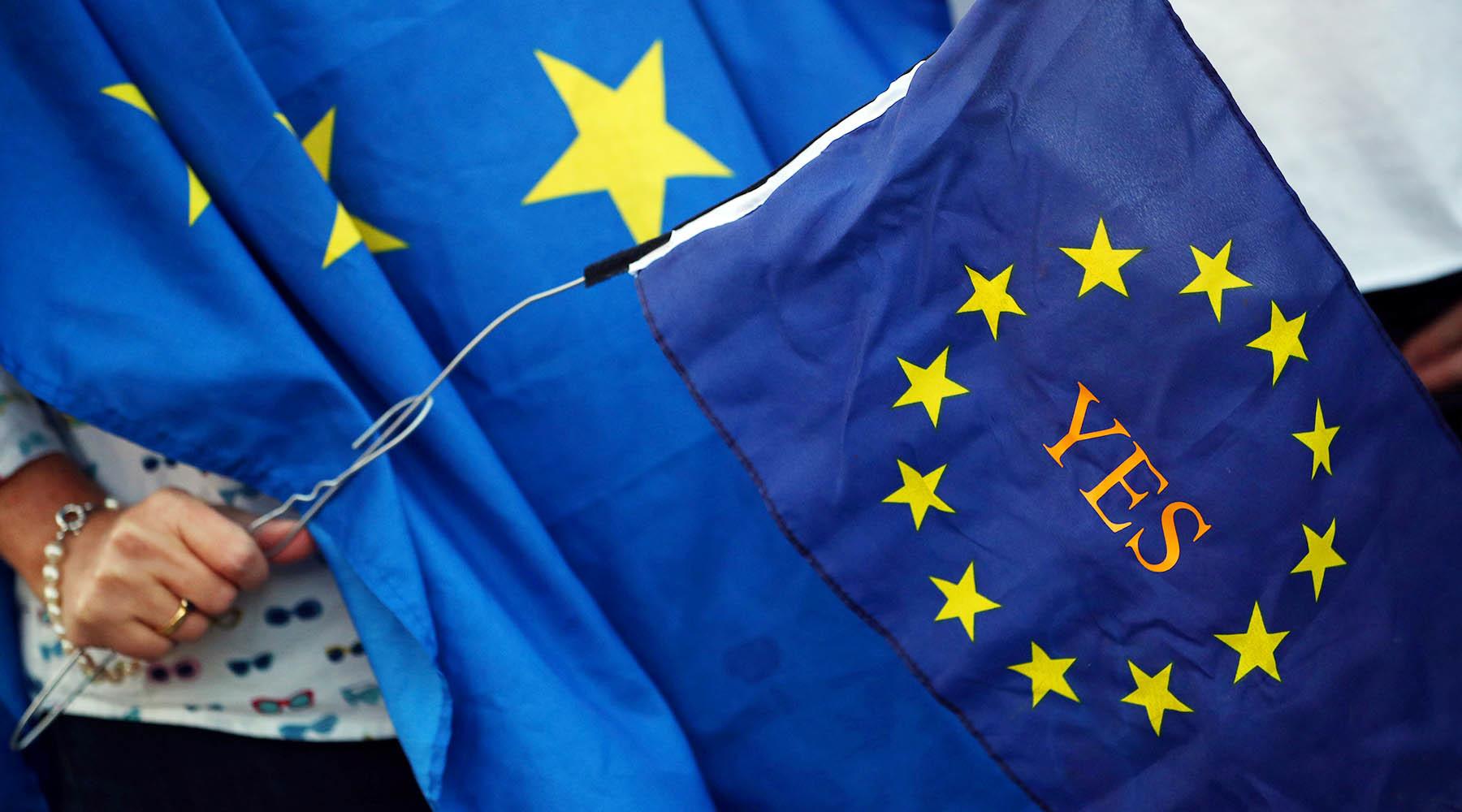 ЕС передает овосстановлении торговли сРоссией