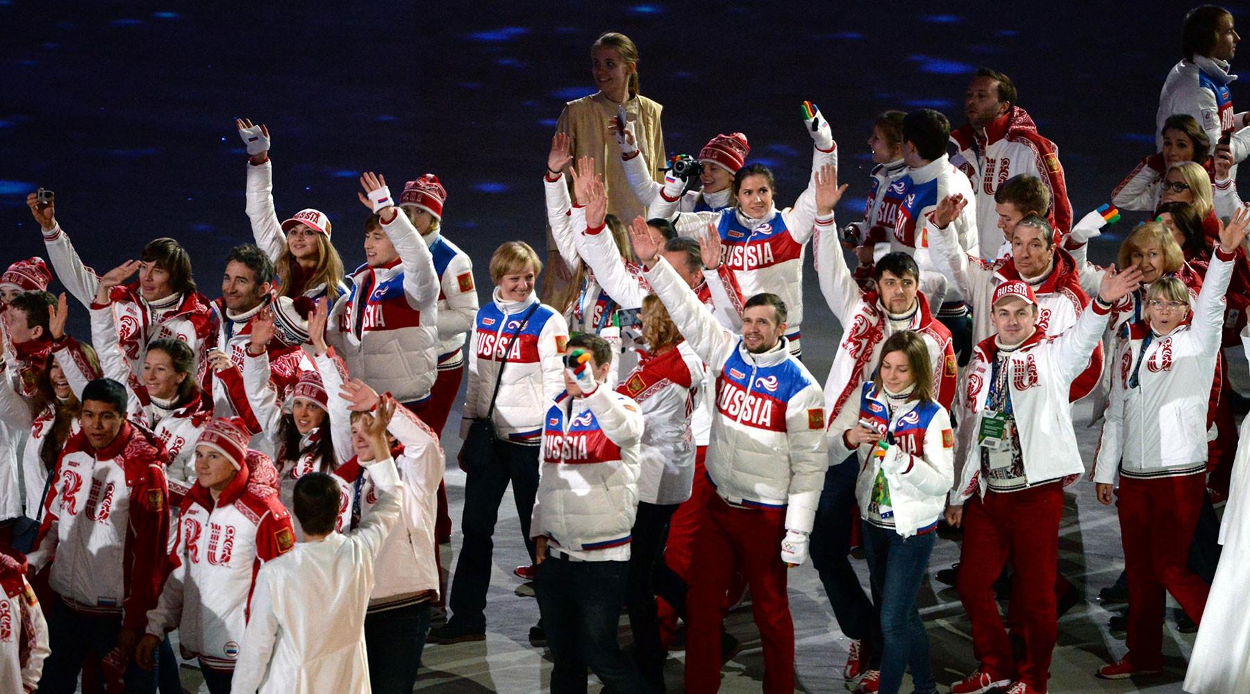 сколько российских спортсменов смогут поехать на Олимпиаду в Пхёнчхане»