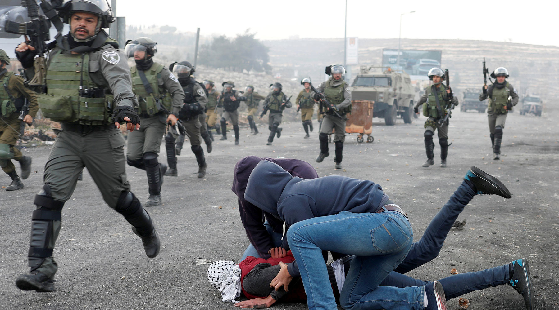 Необитаемое будущее: к чему может привести блокада Израилем сектора Газа