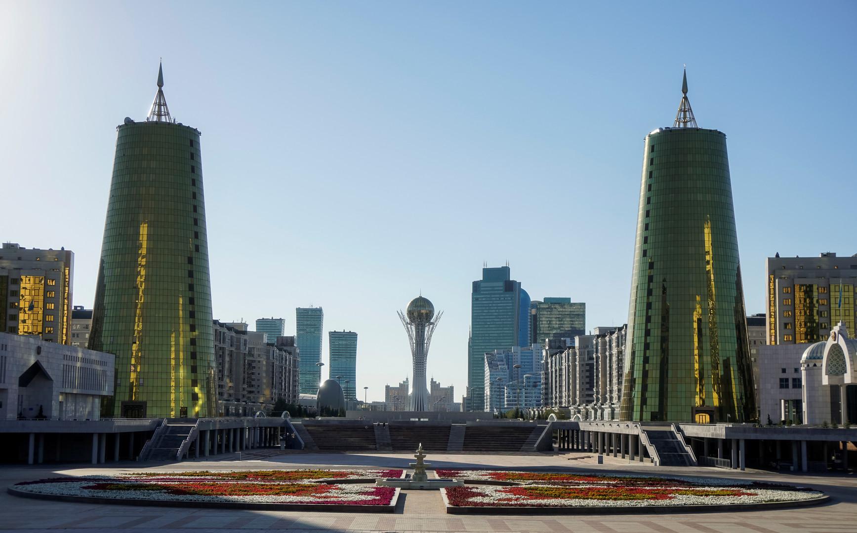 Золото степей: войдёт ли Казахстан в число самых развитых стран мира