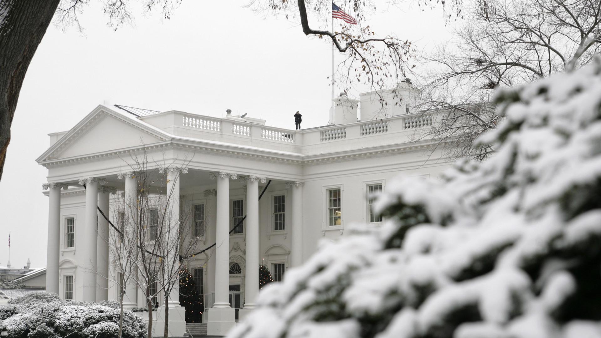 «Бросают вызов американскому могуществу»: Белый дом назвал Россию и Китай в числе первых угроз для США
