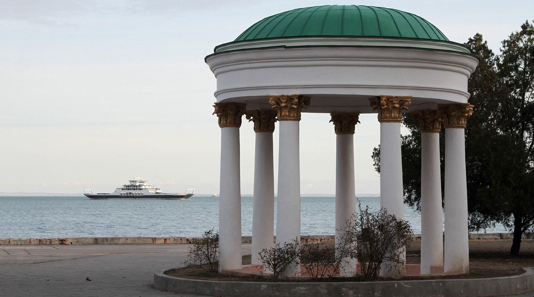 Генассамблея ООН приняла украинскую резолюцию по Крыму