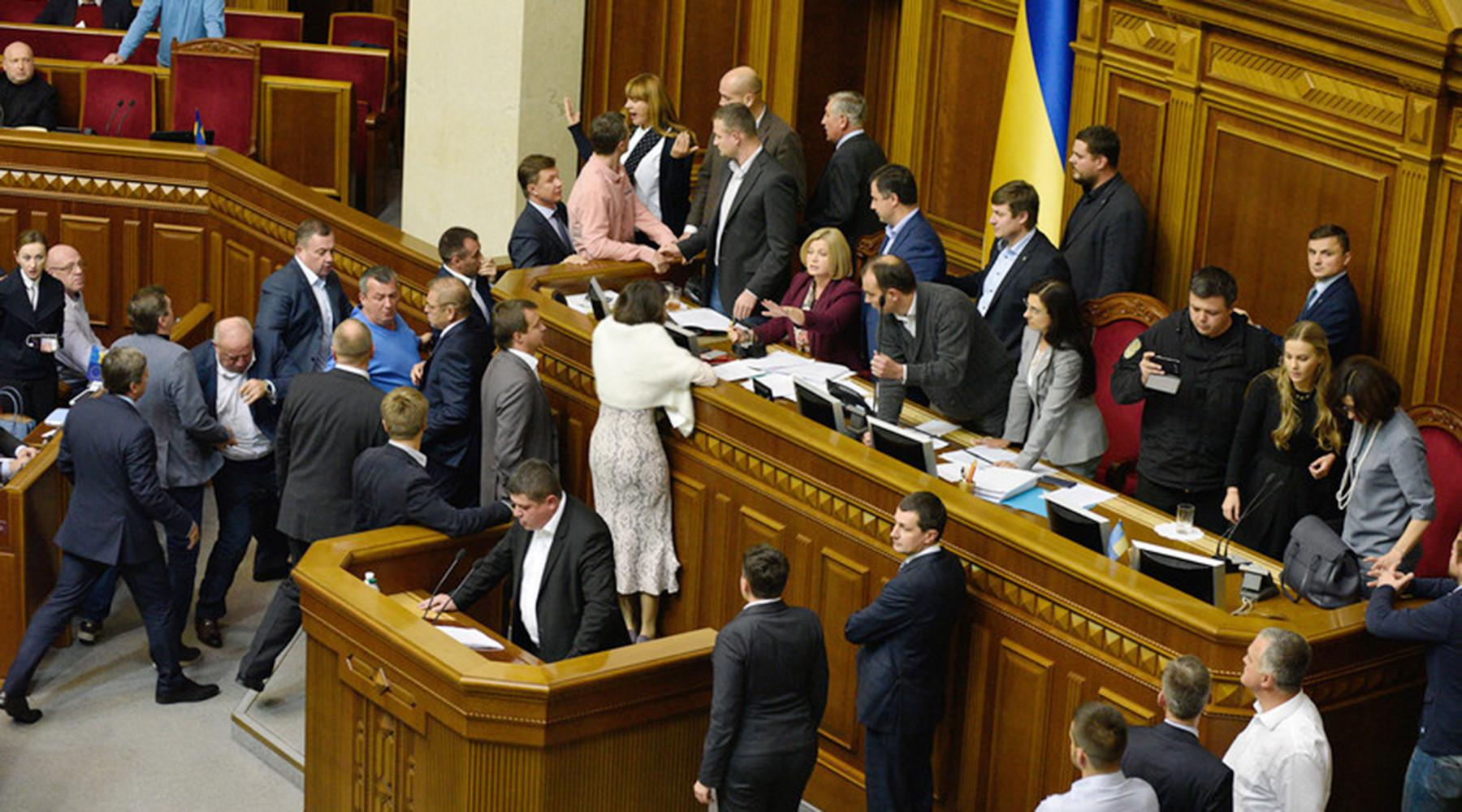 Медведчук о критике со стороны оппонентов и обмене пленными на Донбассе