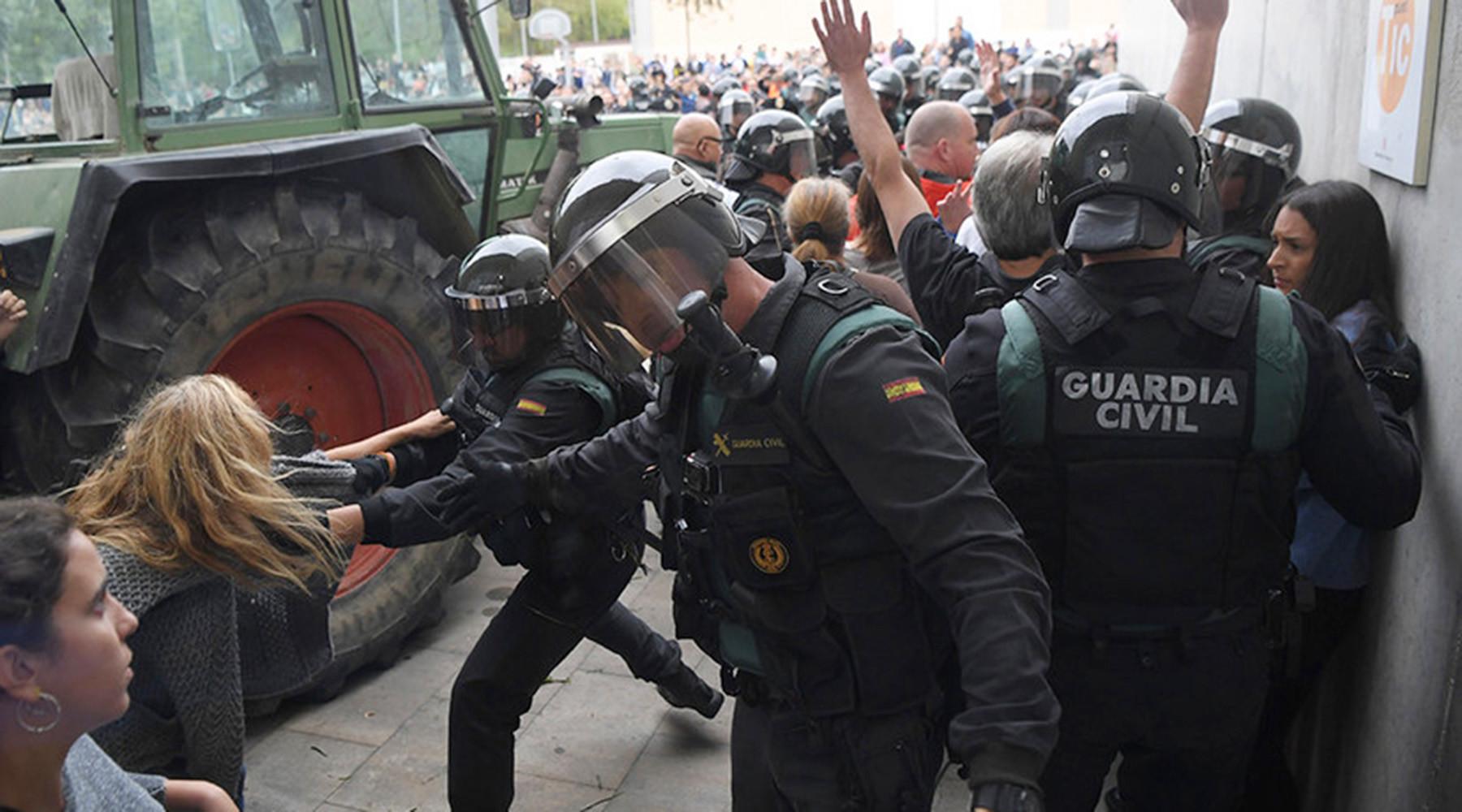 К чему приведёт победа «сепаратистов» на выборах в Каталонии