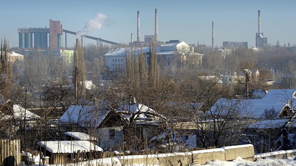 Киев исепаратисты вДонбассе сегодня должны обменяться пленными