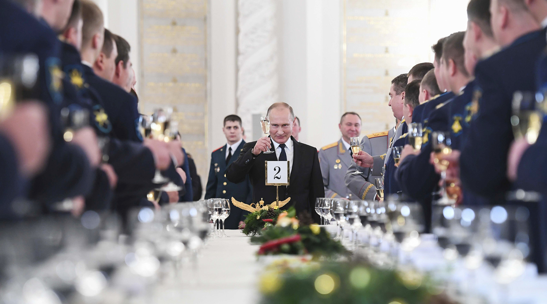 Каково значение операции против ИГ в Сирии для России