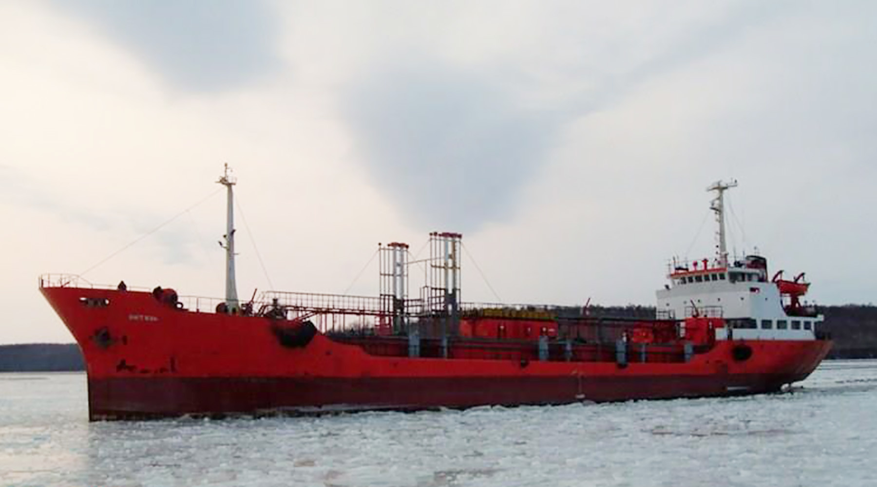 Москва опоставках нефти КНДР: Полного запрета нет