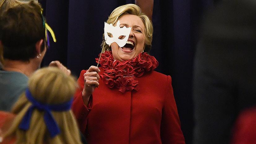 «Она была неприкасаемой»: в конгрессе США выявили нарушения в расследовании ФБР дела о переписке Клинтон