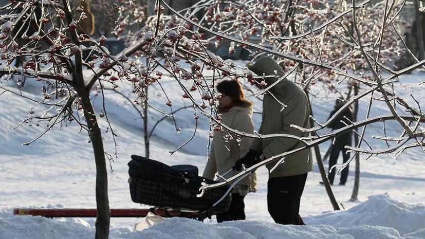 Меньше бумаг: в России упростили порядок усыновления