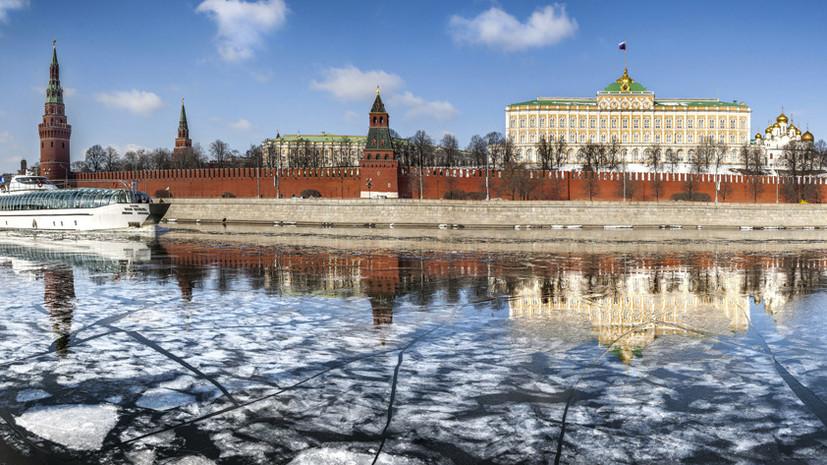 Возвращение к зимнему сценарию: какая погода ожидает москвичей на следующей неделе