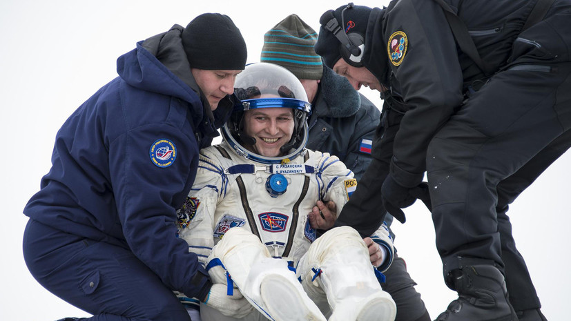 «Любой нормальный человек захочет обратно»: космонавт Рязанский — о невозвратных миссиях на другие планеты