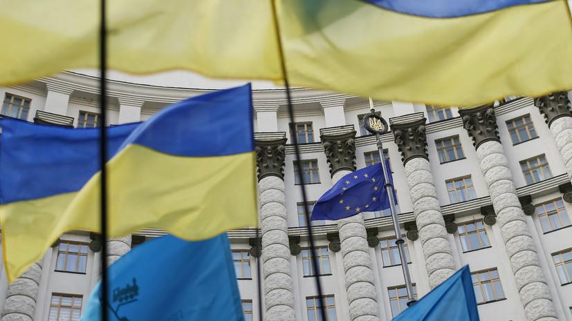 «Нулевые перспективы»: почему провалилась попытка Украины отказаться от российского рынка