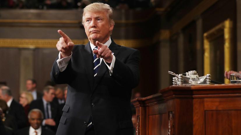 Вторая попытка: выйдет ли Вашингтон из ядерной сделки с Тегераном
