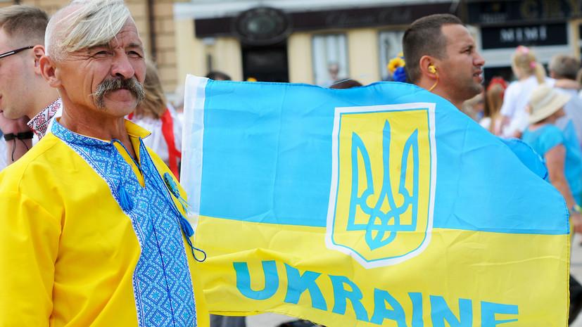 «Только на Украине такое могло прийти в голову»: как в России отреагировали на идею «приватизировать» русский язык