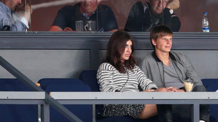 Неподчинение бортпроводникам, «корочка» ФСБ и угрозы тюрьмой: за что жену Аршавина сняли с самолёта