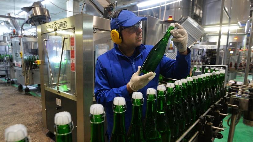 Отрезвляющий дизайн: на упаковках алкогольной продукции предлагают размещать устрашающие картинки о вреде спиртного