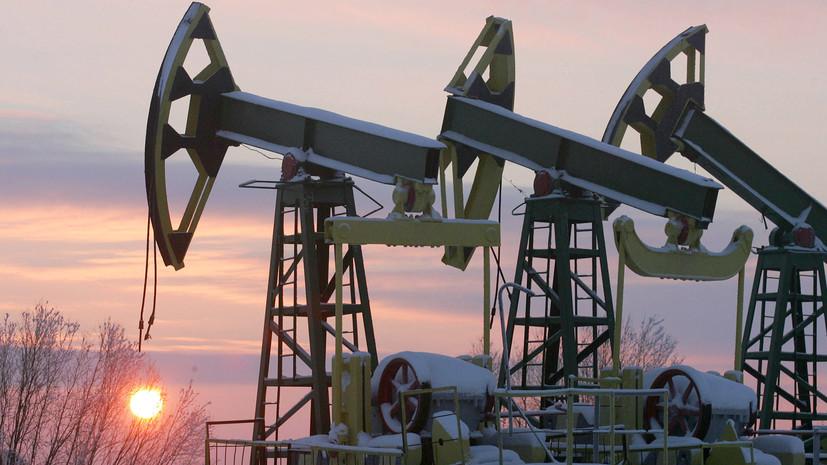 Нефть в курсе: как долго рубль продержится на максимальном за последние четыре месяца уровне