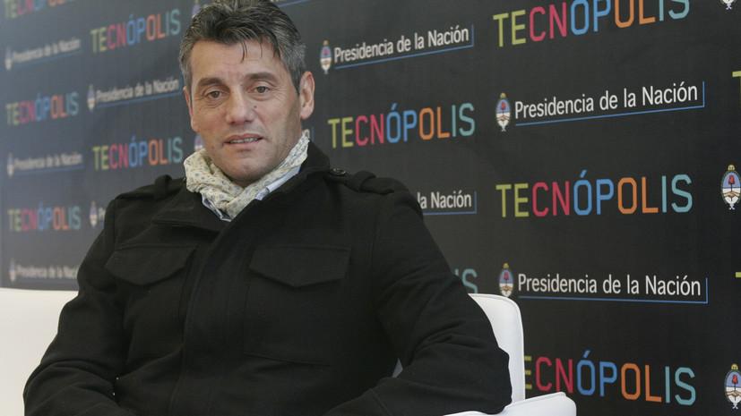 «Марадону и Месси нельзя сравнивать»: экс-вратарь Аргентины о сборной своей страны, приметах и изменениях в футболе