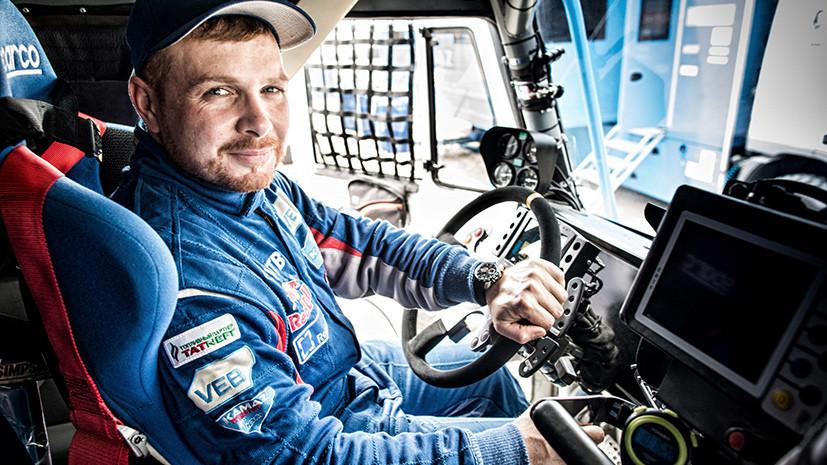 Уверенное преимущество Николаева, авария с участием легенды и смена лидеров: чем запомнился седьмой этап «Дакара»