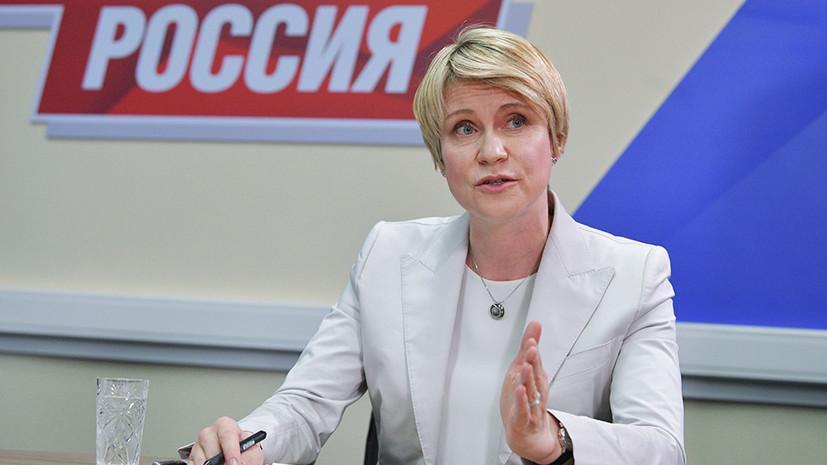 «Я не похожа на героиню «Карточного домика»: Шмелёва о работе штаба Путина, американских хакерах и способности мечтать