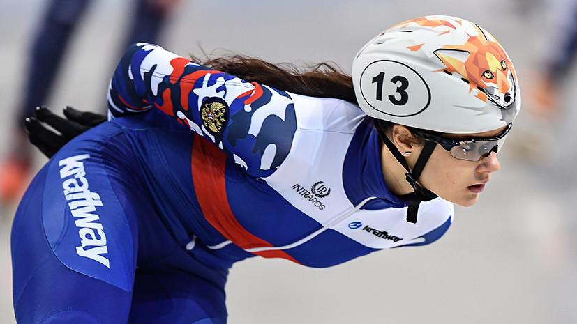 Золото во фристайле и сноуборде, сюрприз в горных лыжах и 9 медалей на ЧЕ по шорт-треку: как россияне выступают перед ОИ