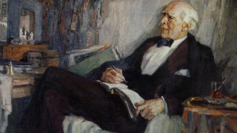 «Любите искусство в себе, а не себя в искусстве»: самые яркие цитаты Константина Станиславского