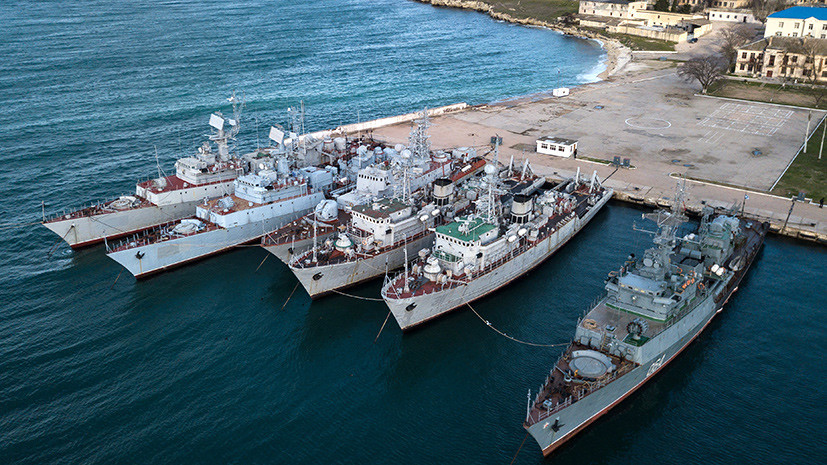 «Боеприпасы подлежат уничтожению»: в Кремле назвали условия возврата Украине военной техники