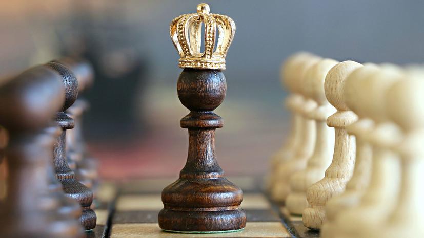 Давно ли вы брали в руки шахматы?