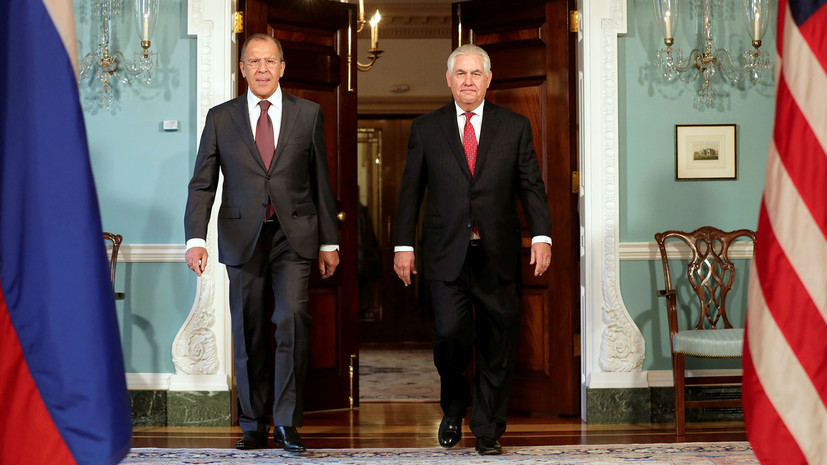 «Ситуация зашла в тупик»: почему Вашингтон нуждается в переговорах с Москвой