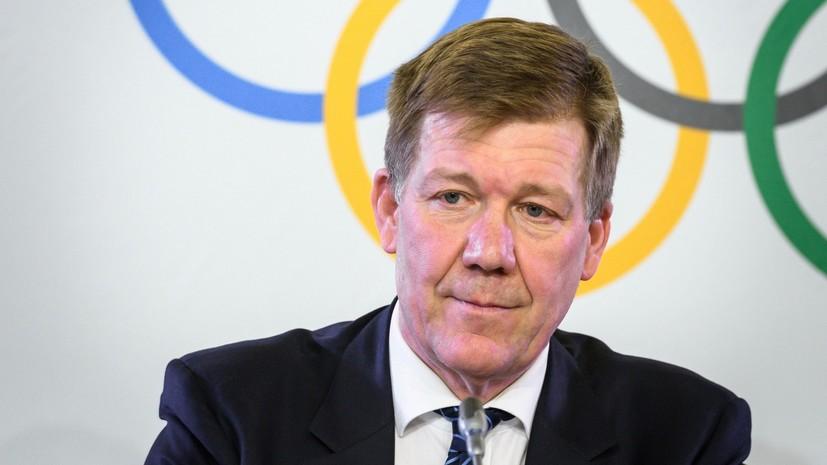 В МОК подозревали, что спортсменка из Малайзии является мужчиной