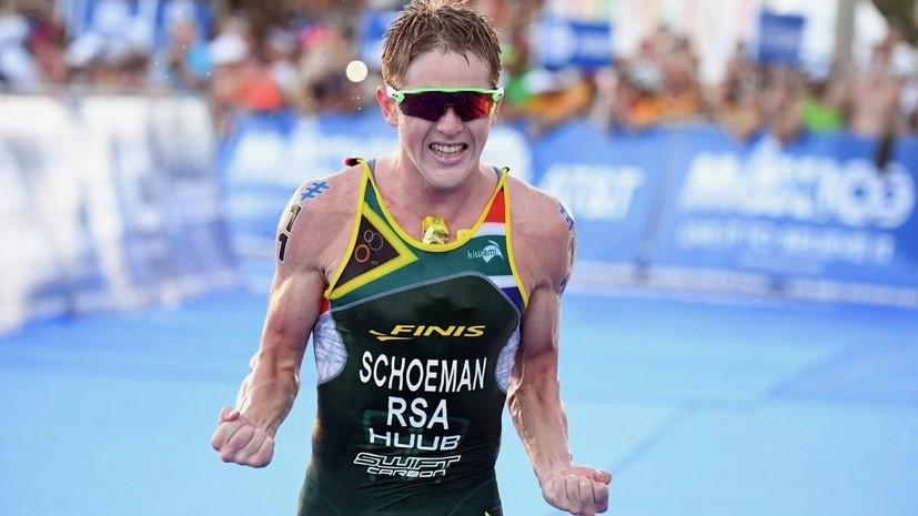 Бронзовый призёр Олимпийских игр — 2016 в триатлоне не был дисквалифицирован за допинг