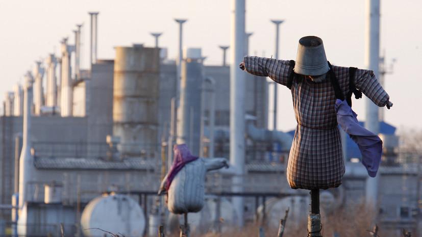 «Отрицать рост цен до последнего»: как Киев пытается пересмотреть газовые тарифы
