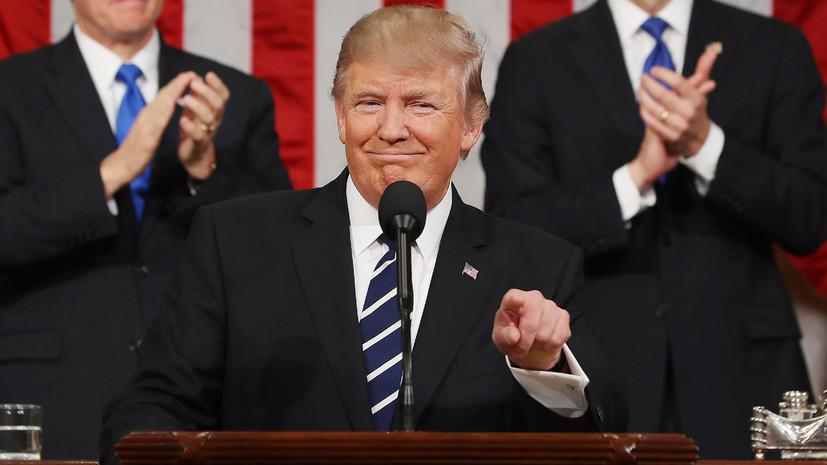 CNN и все-все-все: за что американские СМИ получили от Трампа «премию фейковых новостей»