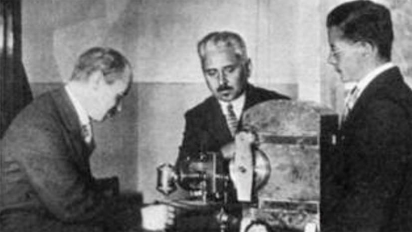 Система Шорина: 90 лет назад был запатентован первый отечественный диктофон