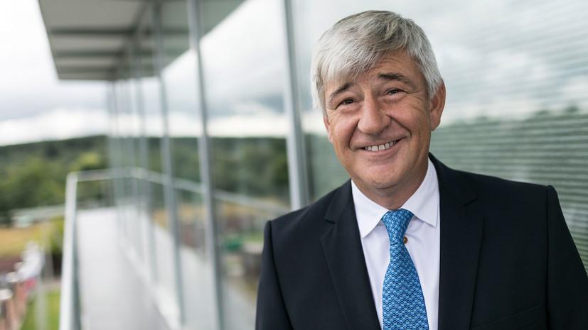 Генеральный директор «Коудайс МКорма» об экологии и пищевых антибиотиках