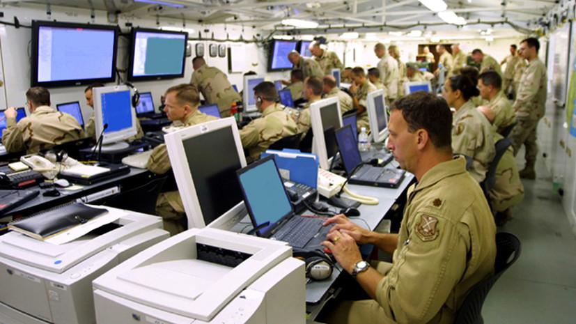 «Соперничество великих держав»: чем продиктована новая оборонная стратегия Пентагона